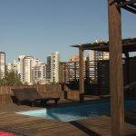Foto de De Rose Praia Hotel