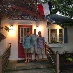 Foto de La Becasse Restaurant