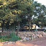 Photo de Mountaindale Cabins & RV Resort
