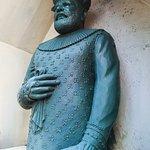 The last king of Ceylon
