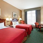 Country Inn and Suites Harrisburg West Foto