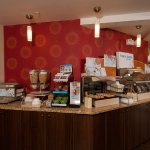 Express Start Breakfast Bar
