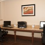 Foto de Holiday Inn Express Vernon