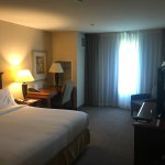 Foto de Holiday Inn Express Hotel & Suites Lacey