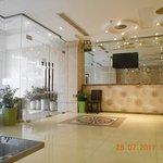 Photo de Aston Hotel Saigon
