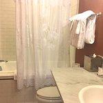 Bathroom of the Dove Room