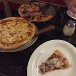 Foto van Pizza Galley