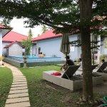 Photo de Langkawi Chantique Resort