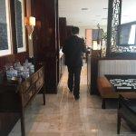 The Ritz-Carlton Beijing, Financial Street Foto