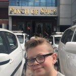 Photo de Pinch of Spice