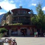 Crystal Lodge Hotel Foto