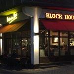 Block House Kiel Foto