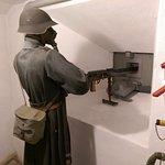 Foto de Festungsmuseum Heldsberg