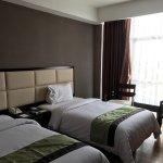 Photo de Maqna Hotel