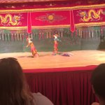 Photo of Golden Dragon Water Puppet Theater