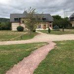 Photo de Le Clos des Fontaines