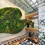 GREEN Vertical Garden