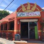 Photo de Caffe Italia