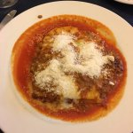 """Absolutely delicious and truly """"fa di casa"""""""
