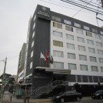 Photo de Hotel Britania Miraflores