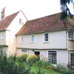 Photo of Stoke by Nayland B&B Poplars Farmhouse