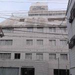 Foto de Uwajima Grand Hotel