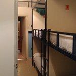 Foto de Equity Point Sea - Hostel Barcelona