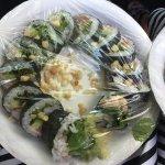 Foto de Sushi Girl Kauai