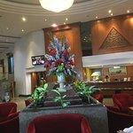 Bild från BP Grand Tower Hotel