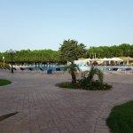 Photo de Baia Samuele Hotel Villaggio