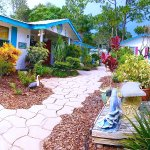 Beautiful Cedar Key Florida and Faraway Inn along the pristine Gulf of Mexico. www.farawayinn.co