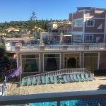 Amarylis apartments pool