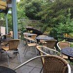 Grasmere Tea Gardens Foto