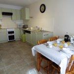 Millers Cottage - large dining kitchen