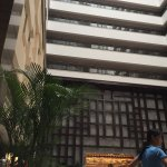 Bild från Holiday Inn XI'AN BIG GOOSE PAGODA