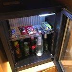 Free mini bar in Superior rooms!