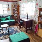 Bilde fra Hosteria Rose Cottage