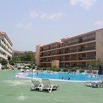 Apartamentos Summerland Foto