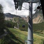 Bergbahnen Saas Fee