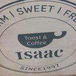 Photo of Isaac Toast & Coffee