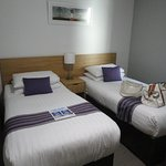 Foto de Bay Torbay Hotel