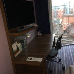 Photo de Holiday Inn Express Manchester CC-Oxford Road