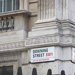 Photo of Downing Street