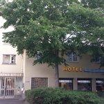 Photo de Hotel Am Roemerhof