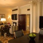 Main room, Mayfair Suite