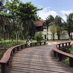 Foto de The Lalit Resort & Spa Bekal