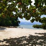 Foto de Pasir Tengkorak Beach