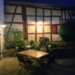 Foto de Gasthaus-Hotel Adler