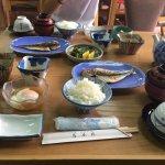 Foto de Iwamotorohon-kan