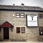 Towngate Brasserie